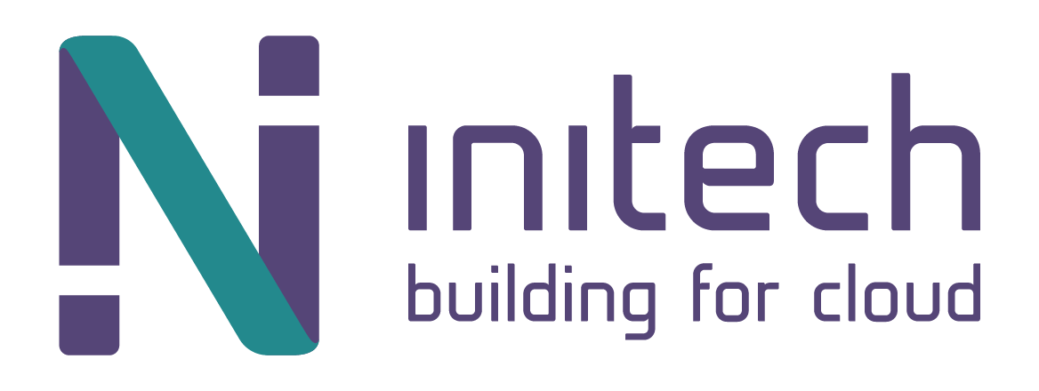 logo building for cloud
