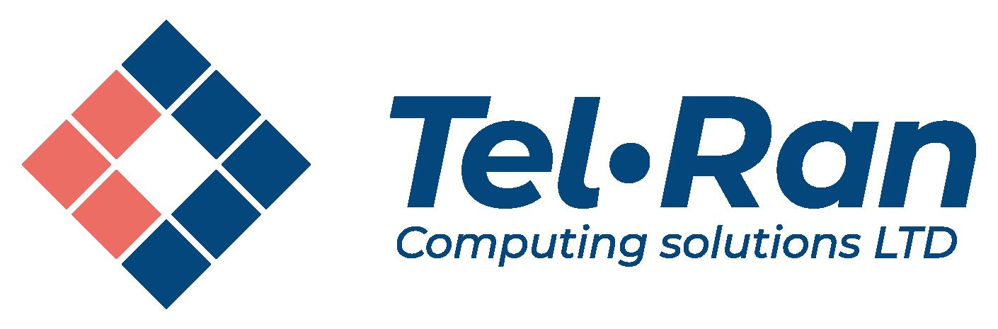 tel ran logo
