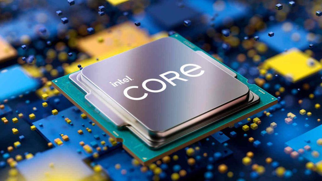 Intel chipset 1280