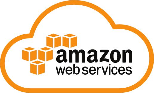 Amazon Web Services Logo