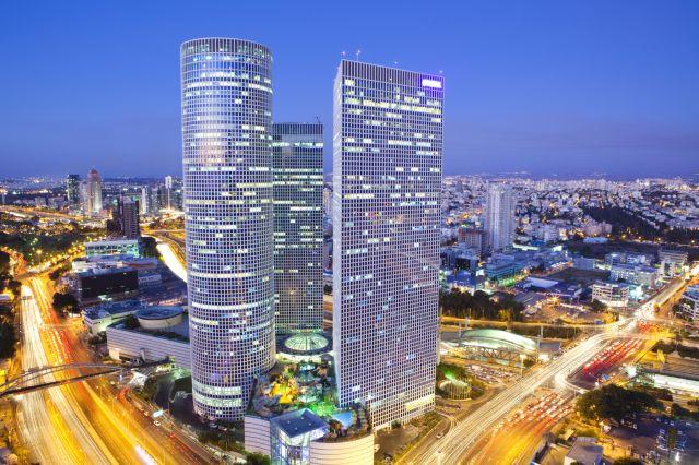 Tel Aviv High tech Startups start up Israel